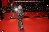 Cate Blanchett attends the 'Cinderella' premiere — Foto de Stock