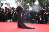 Actress Cate Blanchett — Stock Photo