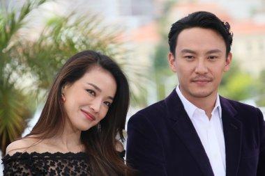 Shu Qi, Clemens Bilan