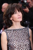 Actress Sophie Marceau — Stock Photo