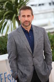 Actor Steve Carell — Stock Photo