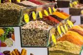 Bazaar in Istanbul — Stock Photo