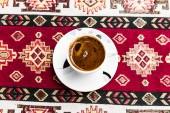 Kawa po turecku — Zdjęcie stockowe