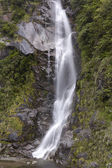 Waterfall at Sikkim India — Stock Photo