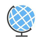 Globe, Earth — Wektor stockowy