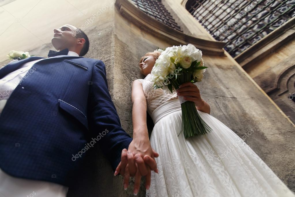 Фото невест снизу фото 270-119