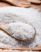 The rice — Stock Photo