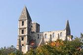 Premontre monastery church Zsambek Hungary — Zdjęcie stockowe