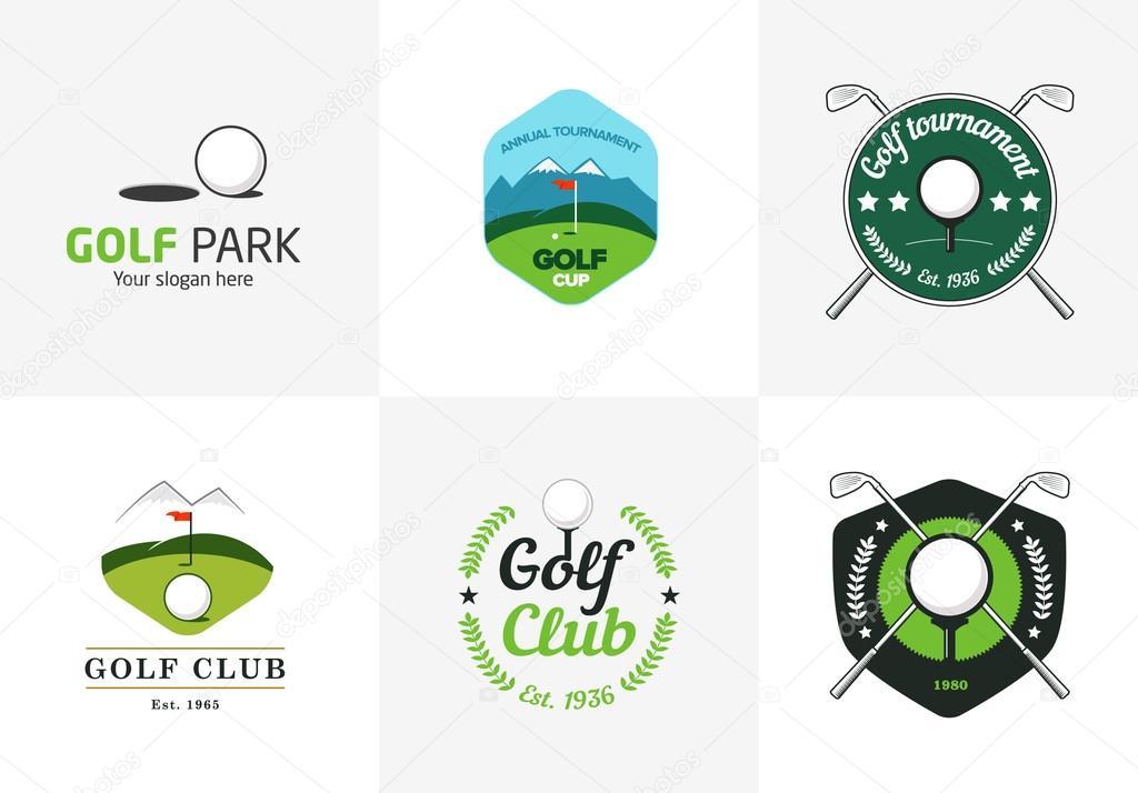 StepByStep Golf Design In Illustrator  YouTube