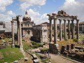 Roman Forum, Italy — Stock Photo
