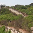 Great wall of china — Stock Video #70666391