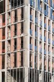 Высокий подъем Офисное здание — Стоковое фото
