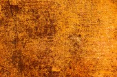 Rust on Metal Textur — Stockfoto