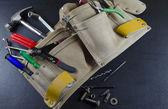 Cinturón de herramientas — Foto de Stock