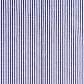 Striped textile background or texture — Stockfoto