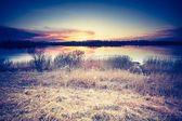 Mazury lake district. — Stock Photo