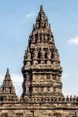 Prambanan Temple — Stock Photo