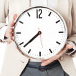Time Is Money - Stock Image — Stock Photo #67137557