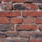 Old brick wall texture - Stock Image — Stock Photo #70630585