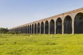 Harringworth Arches — Stock Photo