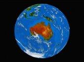 Tierra — Foto de Stock