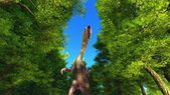 Dinosaurio — Foto de Stock