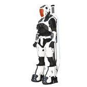 Robot — Stockfoto