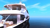 Crucero — Foto de Stock
