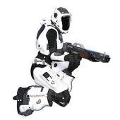 Robot — Stock Photo