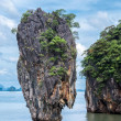 ������, ������: James Bond Island Thailand