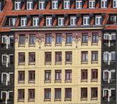 Very nice building — Stockfoto