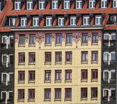 Very nice building — Stock fotografie