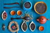 Tea ceremony — Stock Photo