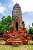 Ancient Pagoda — Stock Photo