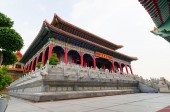 Chinese Temple in Thailand-04 — Stock Photo