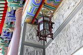 Ceiling lamp — Stock Photo