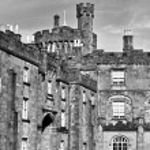 Kilkenny caste — Stock Photo #69437229