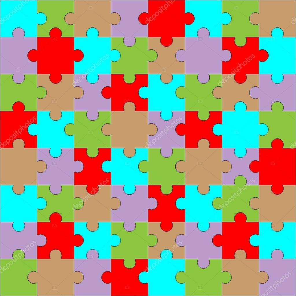 Puzzle pictures to color Printable Jigsaw Puzzles - DLTK -Kids
