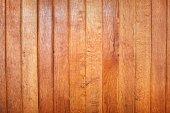 木板墙纹理背景 — 图库照片