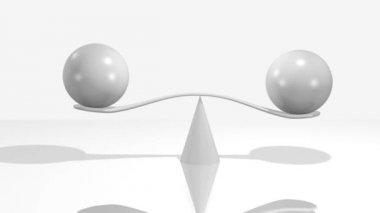 Balance — Stock Video