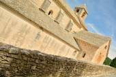 Sénanque Abbey, Gordes, Provance, France — Stock Photo