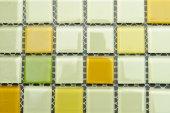 Mosaic texture — Stock Photo