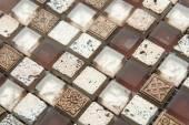 Мозаика структуры — Стоковое фото
