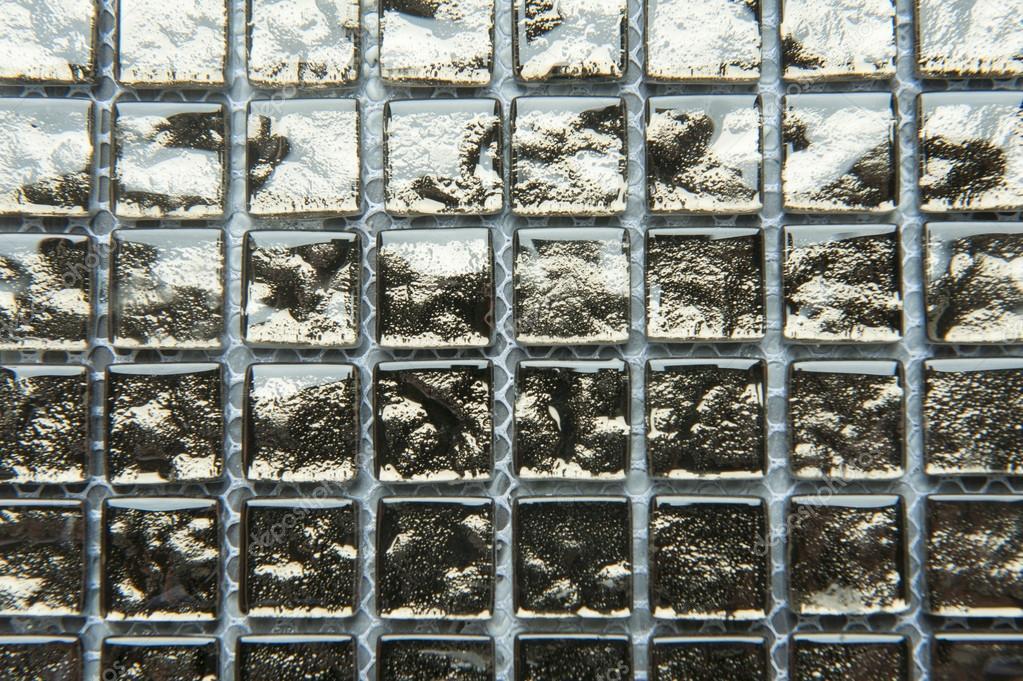 Mosaico di consistenza — foto stock © ssergio #74638817