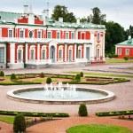 Kadriorg palace — Stock Photo #80301792