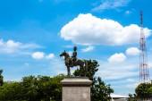 Statua — Zdjęcie stockowe