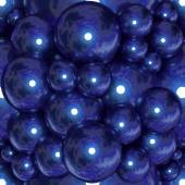 Бесшовные текстуры пузырь — Стоковое фото