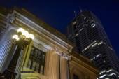 Indianapolis Downtown — Photo