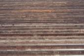 钢制管背景 — 图库照片