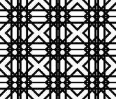 Stylized vector texture. Seamless vector. — Stock Vector